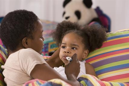 Fever in children red flags