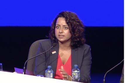 Dr Nikki Kanani