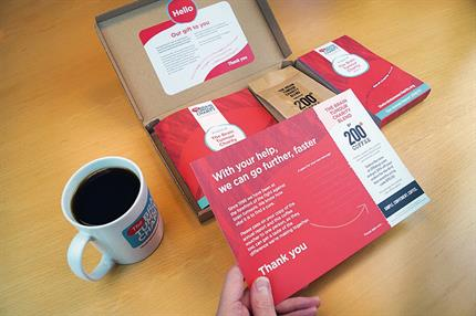 Four ways to liven up the annual report