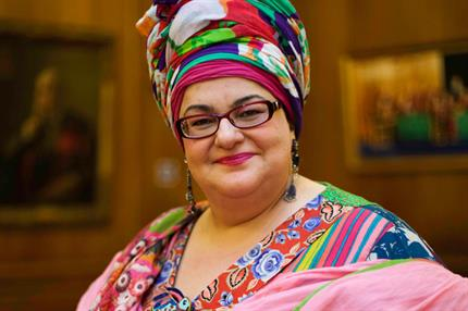 Camila Batmanghelidjh facing a 'modern-day witch trial', her lawyer says