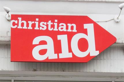 Up to 200 staff at Christian Aid face redundancy