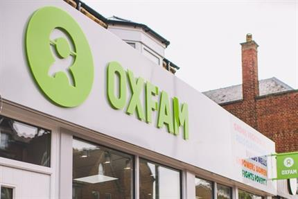 Oxfam GB to furlough two-thirds of staff