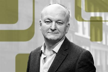 Paul Streets: Charities must lead the way in recovering and rebuilding from Covid-19