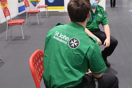 Further claims of bullying behaviour at St John Ambulance emerge