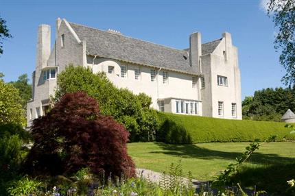 Dozens of jobs at risk in National Trust for Scotland restructure