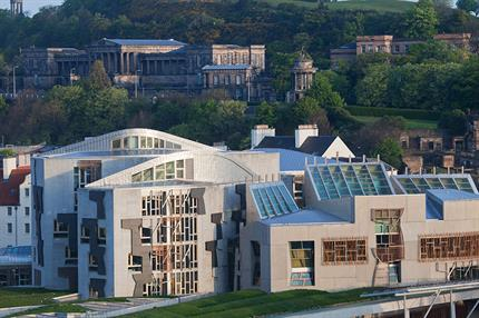 """Scottish government is """"tinkering around the edges"""" with charity law reforms, says SCVO"""