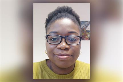 FD in Five Minutes: Theresa Egbuniwe