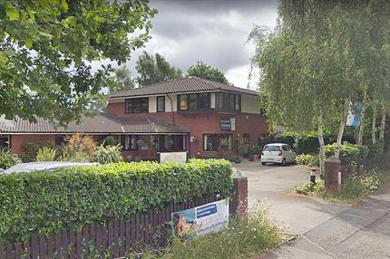 Children's hospice cites Brexit uncertainty as factor in potential job losses