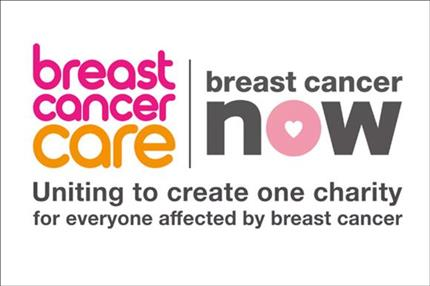 How the merger of two breast cancer charities will work