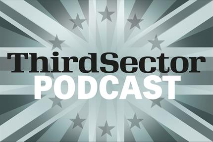 Third Sector Podcast: What does the Brexit deal mean for charities?
