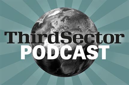Third Sector Podcast: Extinction Rebellion