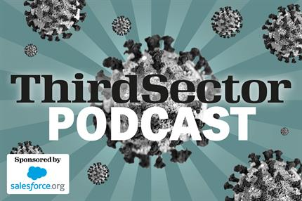 Third Sector Podcast #18: Charities and Black Lives Matter
