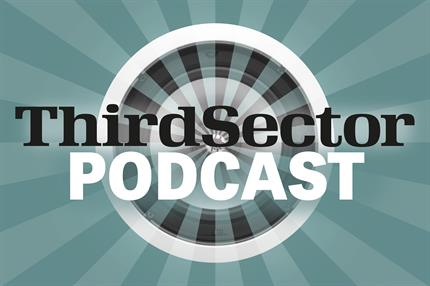 Third Sector Podcast: #RightNow and the Spring Budget
