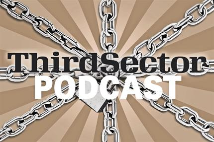 Third Sector Podcast: Workplace wellbeing in lockdown
