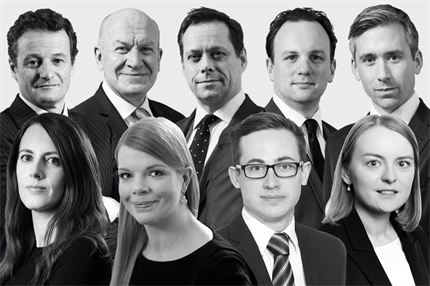 The top-rated planning barristers 2021