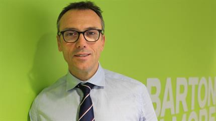 Barton Willmore appoints new senior partner