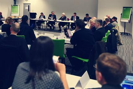 How councils are handling the return to face-to-face planning committees