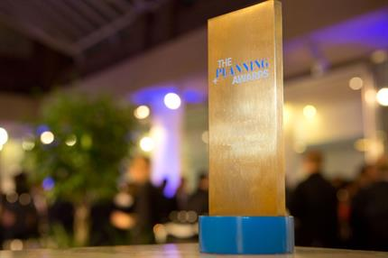 The Planning Awards: Experts' choice