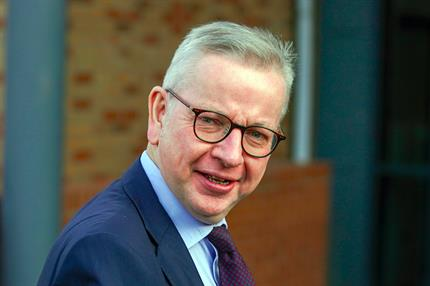 Gove 'welcomes' idea of maintaining residents' say over individual planning applications