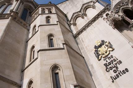Council's housing scheme consent quashed following parish's legal challenge