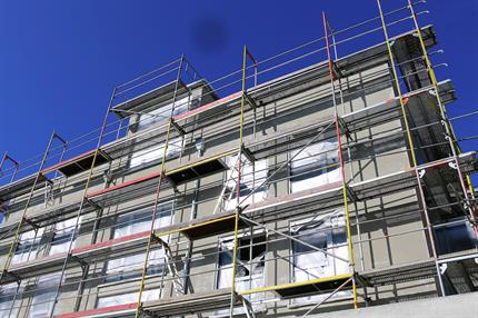 A third of housebuilders cite 'planning delays' as key barrier to delivery, according to report