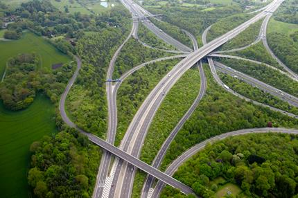 Three consultancies win £68m contract to deliver spatial planning advice to Highways England