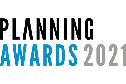 Today is deadline day for entry to the Planning Awards 2021