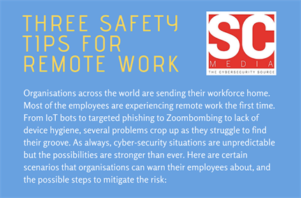 Are your employees safe back home?