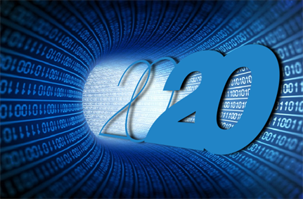 2020 visions - predictions for the cyber-security industry in the year ahead