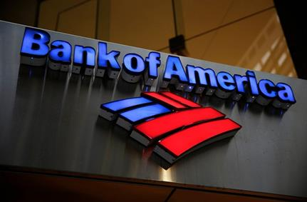 US Consumer financial watchdog probes BofA fake credit card accounts