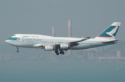 Hong Kong's privacy commission launches probe into Cathay Pacific breach