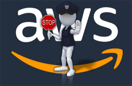 AWS urges customer businesses to renew security certificate