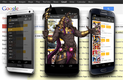 Phishing attack infects Android phones with Anubis infostealer