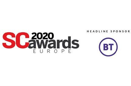 Extended deadline for The SC Awards Europe 2020.