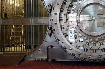Application security at the 100 largest banks; 97 vulnerable to web & mobile attacks