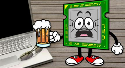 Scottish brewery ransomware attack leverages job opening