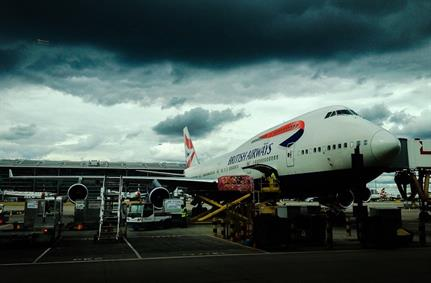 UPDATED: BAways.com hosting company not contacted by police regarding BA hack investigation