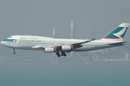 Cathay Pacific data breach exposes PII of 9.4 million customers