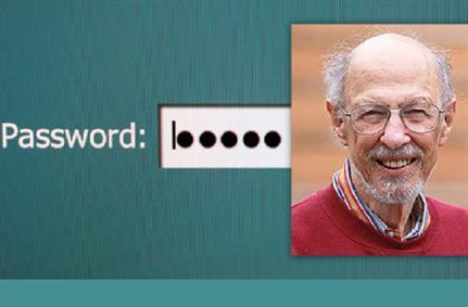 Computer password inventor Fernando Corbató dies at 93