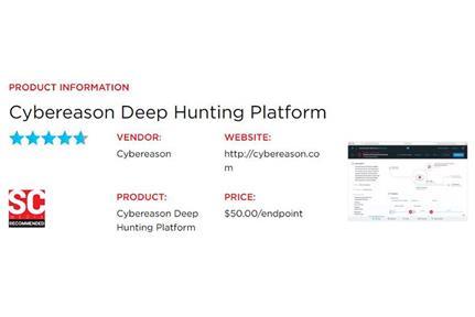 Cybereason Deep Hunting Platform