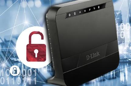 D-Link wireless modems found to leak passwords