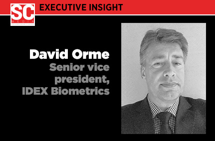 Biometrics: the key to unifying technology and forming a chain of trust