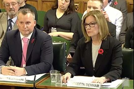 Information commissioner calls for regulation of social media following Cambridge Analytica scandal