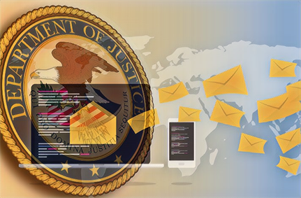 281 email scammers nabbed in global regulatory move