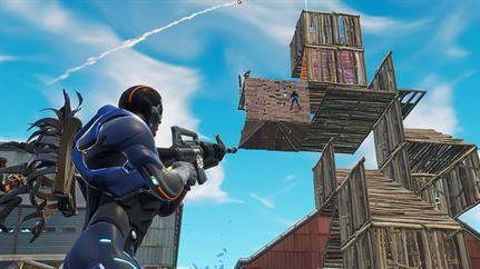 Cryptomining malware steals Fortnite gamers' Bitcoins and personal data