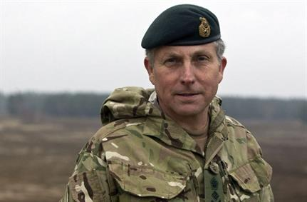 New UK Strategic Command to drive integration for multi-domain effect