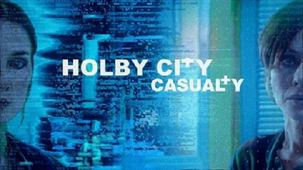 Massive cyber-attack causes deaths and chaos at Casualty/Holby City hospital - maybe