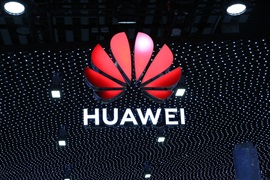 How will US react as UK allows Huawei to help build UK 5G - with restrictions?