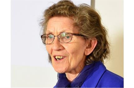 Mrs Bletchley Park -  Margaret Sale - 1932-2020