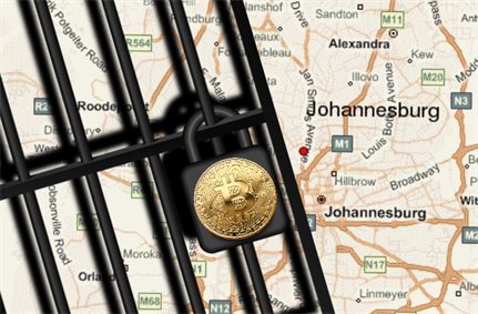 Johannesburg city under ransomware attack, again